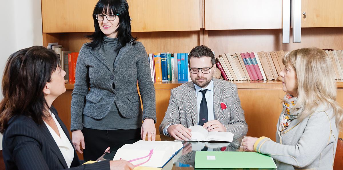 Studio Legale Pacciarini